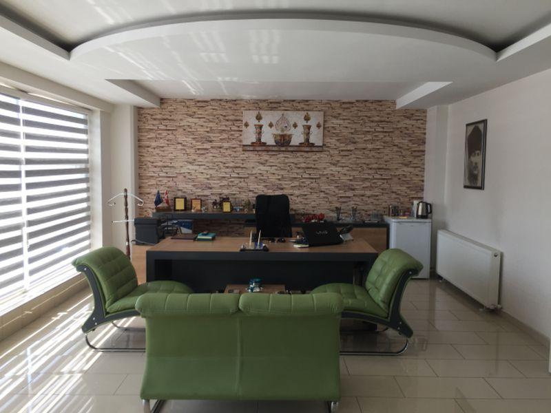 yurtici kargo konya busan ofis sami alci dekorasyon